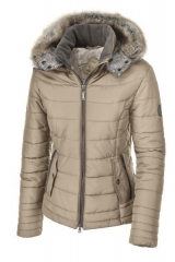 Pikeur Mara Steppjacke white pepper