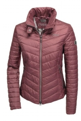 Pikeur Queen Steppjacke roan rouge mit Primalo