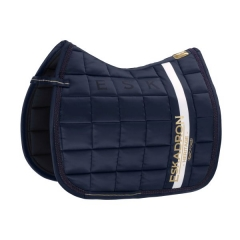 Schabracke Big Square Glossy oxfordnavy