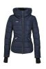 Iris Bayer Jacke Roxy navy