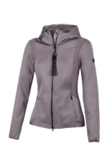 Pikeur Lys Fleecejacke heath